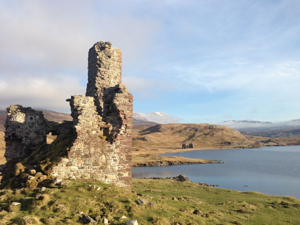 Top 10 Unusual Castles To Visit In The Scottish Highland